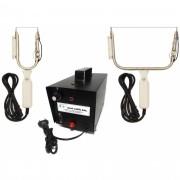 Conjunto Desoperculador Eletrônico - 2 Garfos