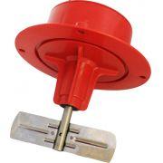 Interruptor de Nível de Pá Rotativo - 220VCA/110VCA/24VCC - SEM Embreagem
