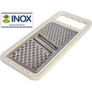 Ralador para legumes inox