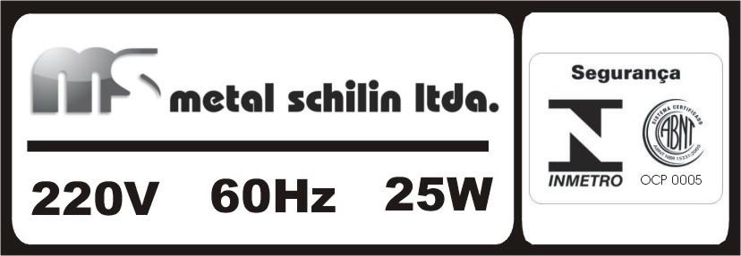 Carretilha Elétrica - 220V