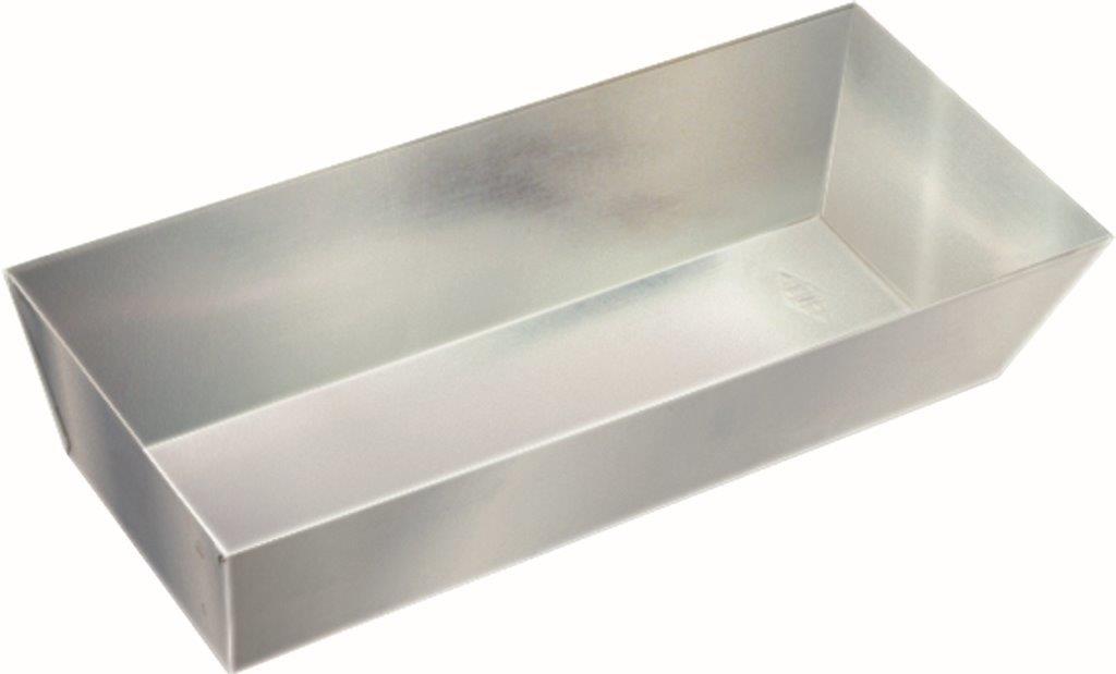 Forma P/ Pão - 20 x 10.5 x 6 cm - Flandres