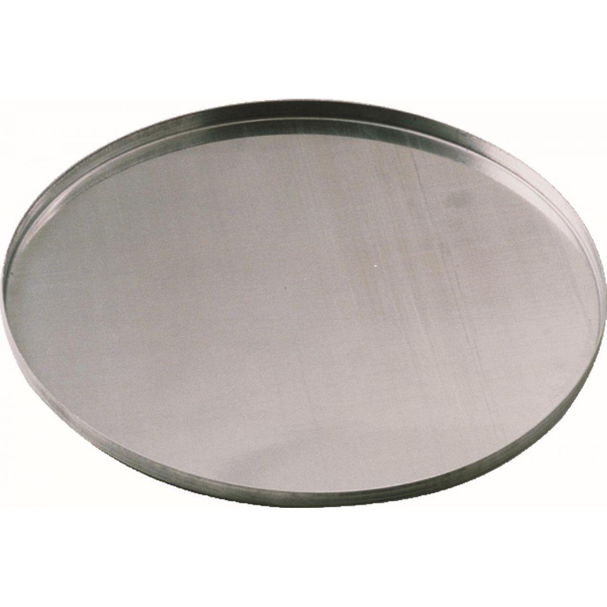 Forma P/ Pizza Nº 1 - 25 cm - Alumínio