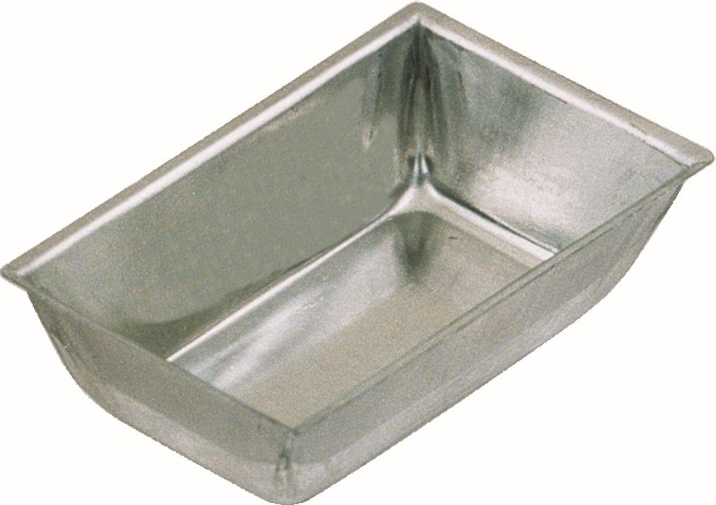 Forminha Tijolinho - 5.5x3.5 cm - C/12 Un. - Flandres