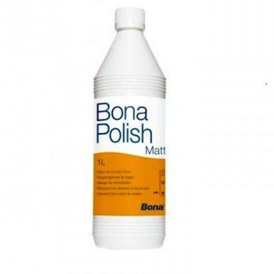 BONA POLISH 1 LITRO - PISO FOSCO