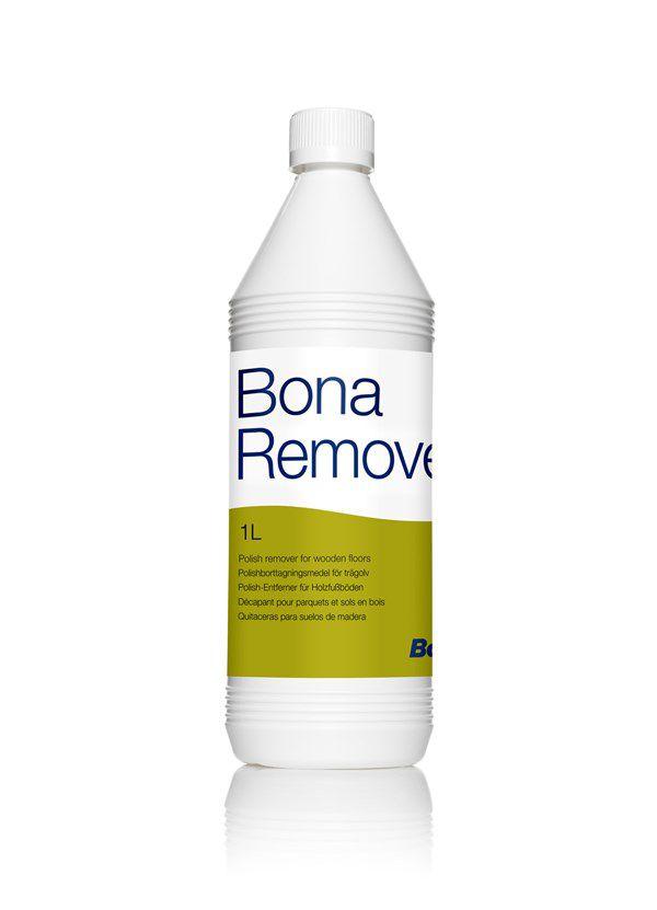 BONA REMOVER 1 LITRO