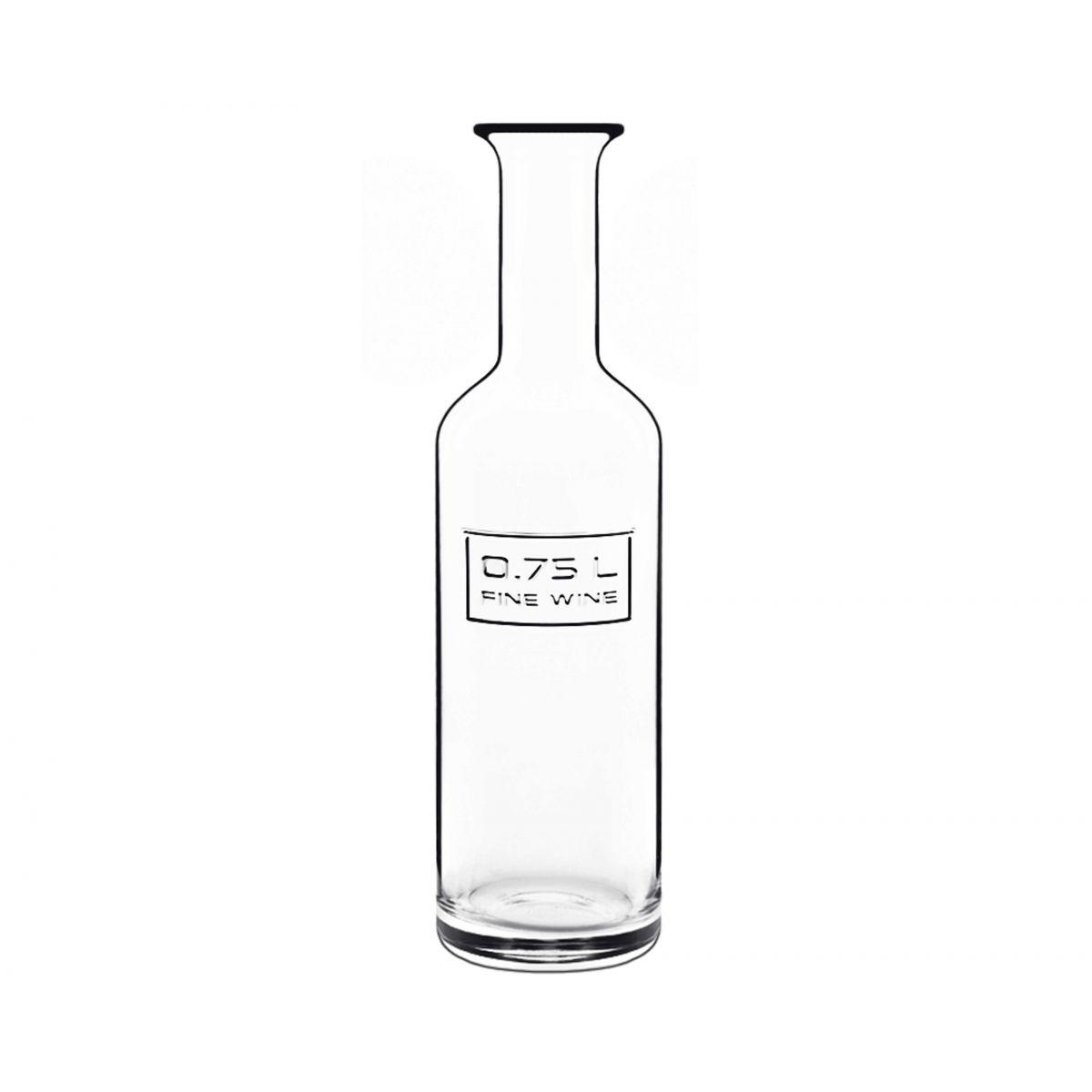 GARRAFA OPTIMA FINE WINE - 750 ML