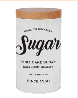 LATA PURE SUGAR WHITE