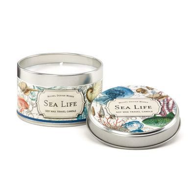 MINI VELA LATA SEA LIFE MICHEL DESIGN WORKS