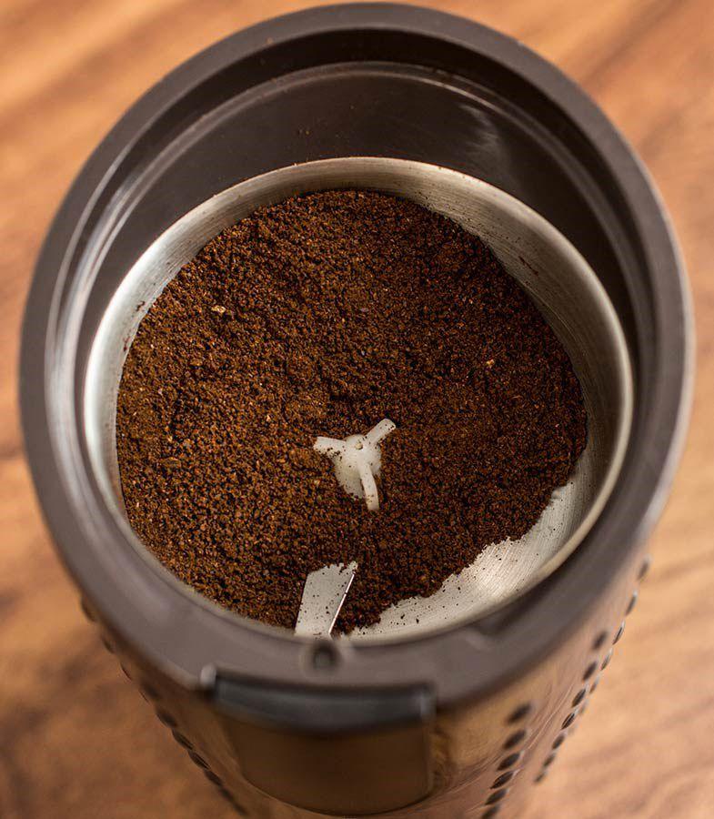 MOEDOR DE CAFE DI GRANO - 127V
