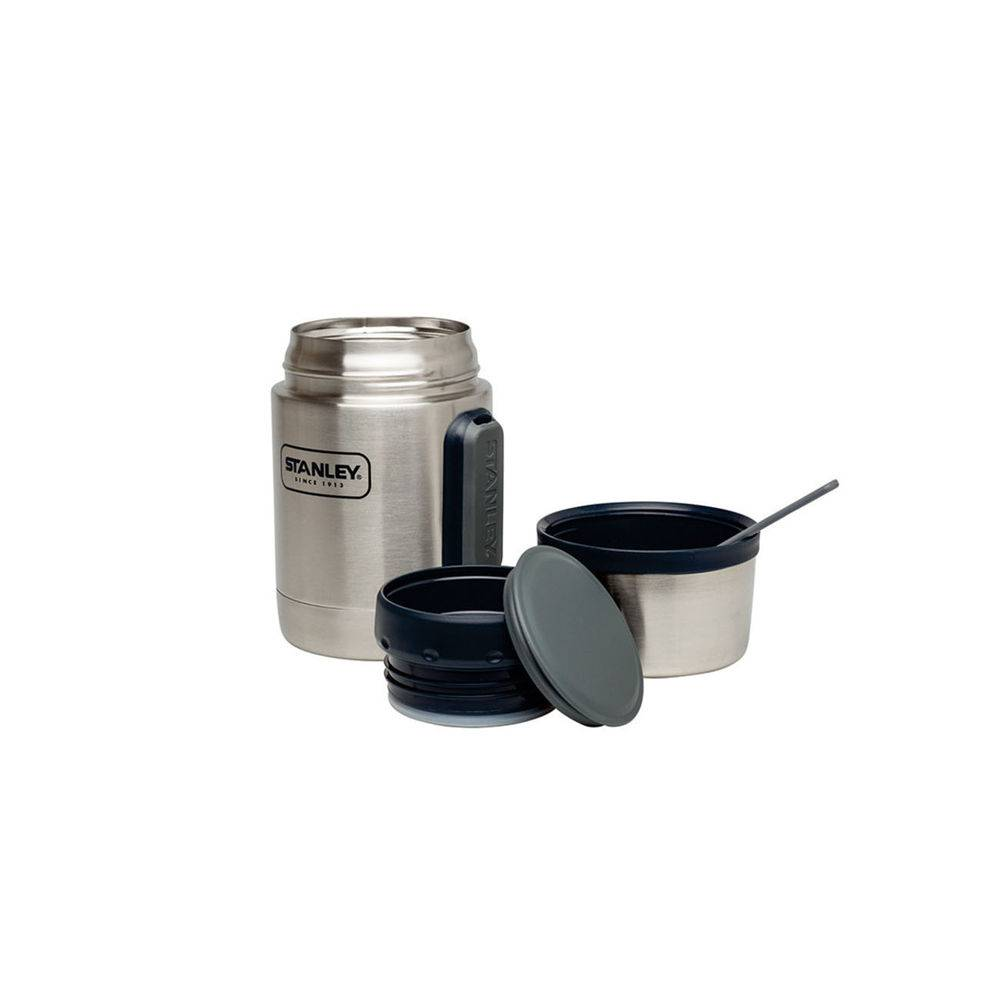 POTE TÉRMICO ADVENTURE STAINLESS STEEL 532ML