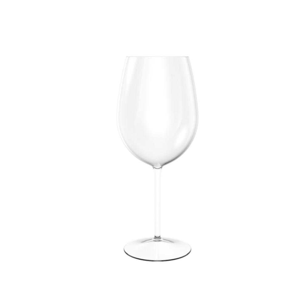 TAÇA DRINK 600 ML ACRÍLICO