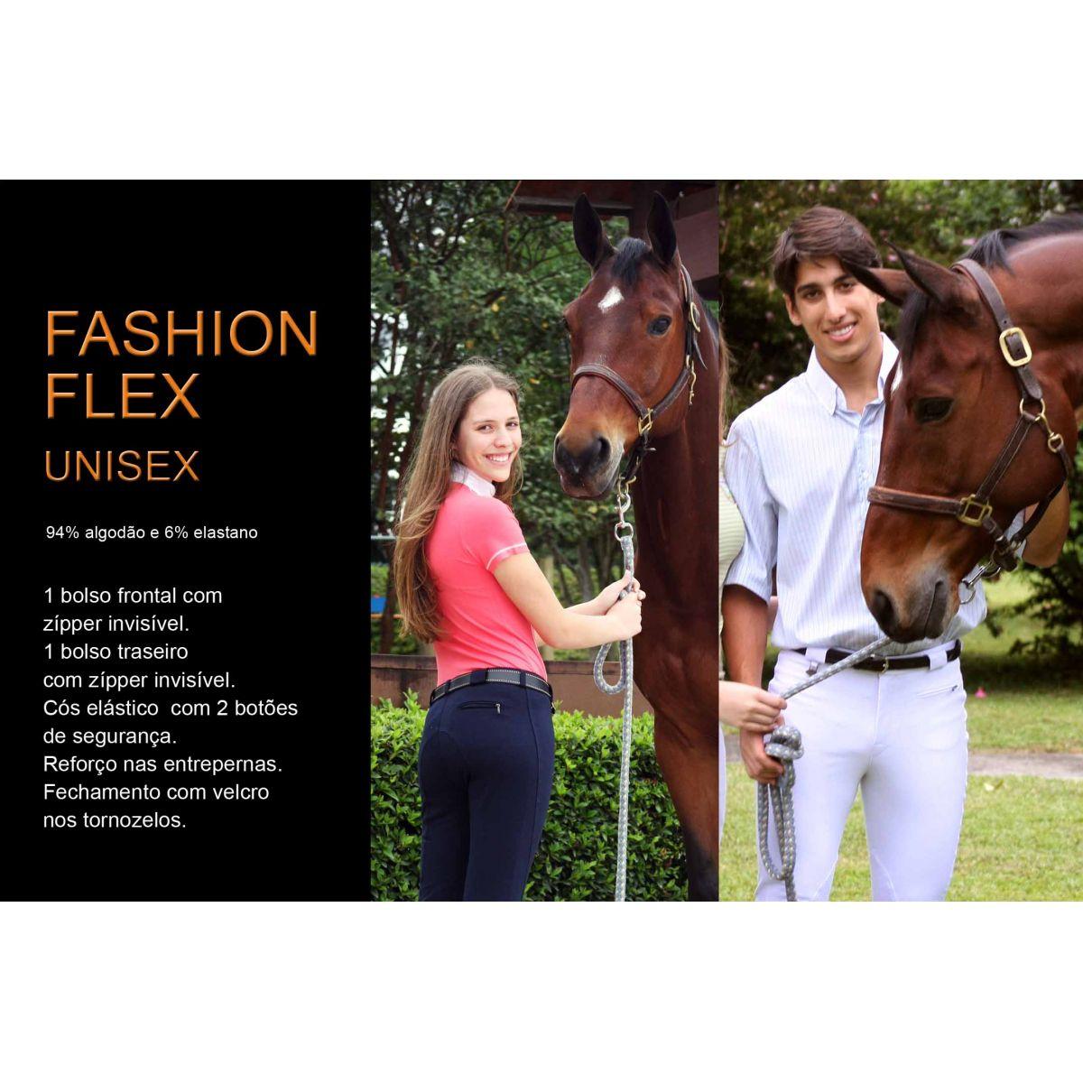 Outlet  -  FASHION FLEX  (Cotton)