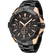 a0a4d54bca751 Relógio Technos Masculino Classic Legacy Js20ai 5p