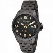 845560201b5c9 Relógio Technos Classic Golf Masculino 2115knx 1p