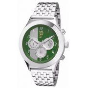 74ef450de66 Relógio Technos Palmeiras Masculino Cronógrafo Palvx9jaa 3v