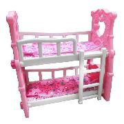Beliche Para Boneca Menina Acessorios Brinquedo Infantil (DMT5371)