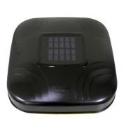Capa De Carro Automatica Protetora Solar Com Alarme E Controle Remoto Automovel (BSL-45765-8)