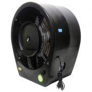 Climatizador Industrial 5000 Umidificador Ventilador 127v ou 220v Nevoa Agua