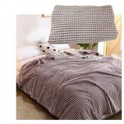 Cobertor Manta Queen Felpudo Aveludado Microfibra Extra Macio