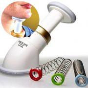 Exercitador Massageador Tira Papada Musculo Pescoco (BSL1904)