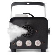 Maquina Fumaça 600W RGB Led Fluido Luzes Show Festa Evento 110v