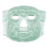 Mascara Facial Frio Morno Gel Olhos Rosto Relaxante