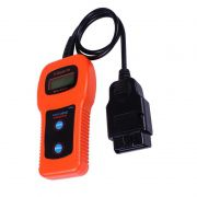 Scanner Para SUV e Carros Automotivo Digital Display LCD Universal