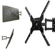 Suporte Tv Universal 14 a 55 Polegadas Até 50kg Articulado Monitor