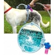 Woof Washer 360 Lava Jato Para Dar Banho em Caes Cachorros Higiene Pets Petshop (Bsl-lac-1)