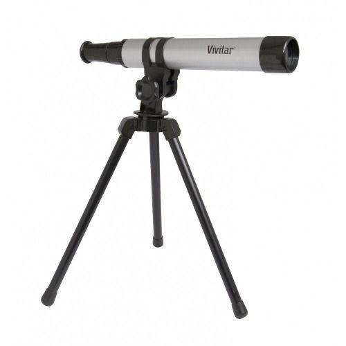 Telescopio Portatil Infantil Com Tripe Removivel Ampliacao