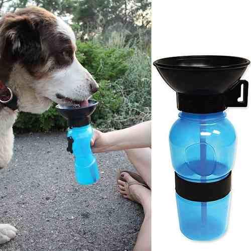 Bebedouro Para Cachorro Garrafa Caes Gatos Portatil Petshop (BSL-PET-1)