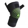 Joelheira 3D Elastica Exercício Compressão Fitness Estabilidade  Joelhos bandagem Academia Apoio Suporte Articulação