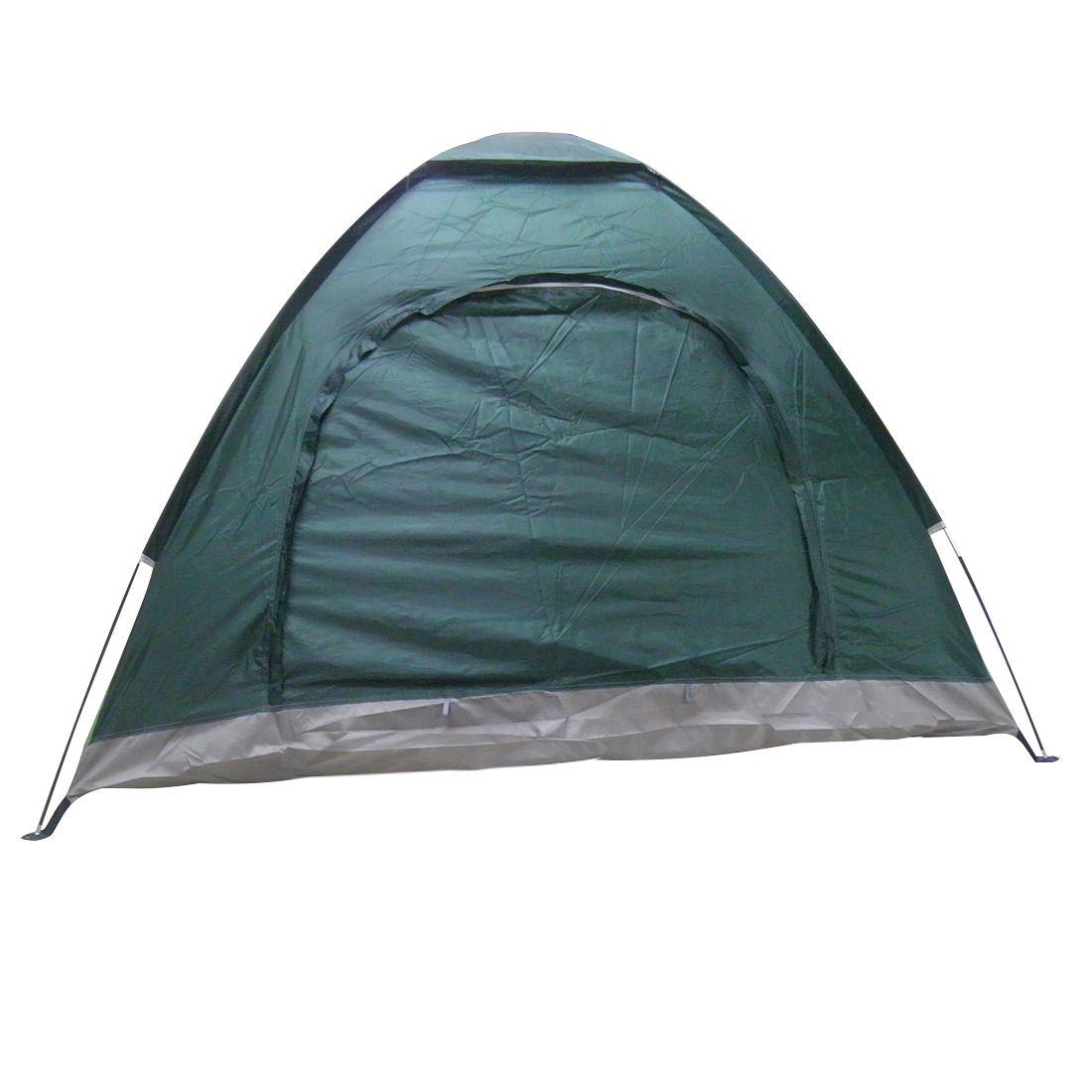 Barraca de Camping 4 Pessoas Viagem Acampamento Ferias Passeio verao