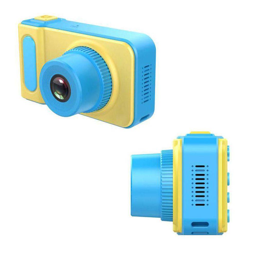 Camera Digital Criança Infantil Portatil Filmadora Tela LCD Kids Foto