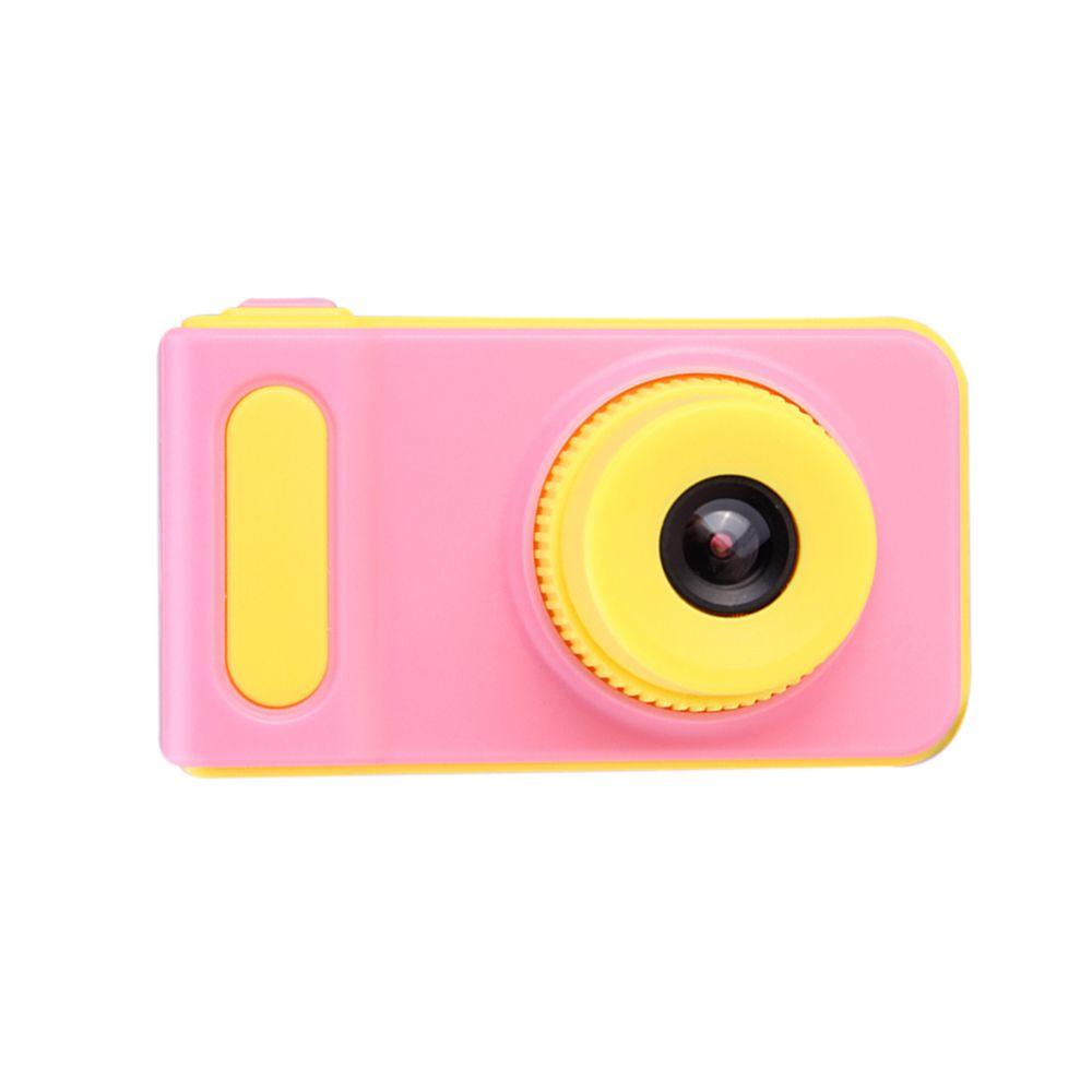 Camera Digital Foto Criança Infantil Filmadora Portatil Tela LCD Kids