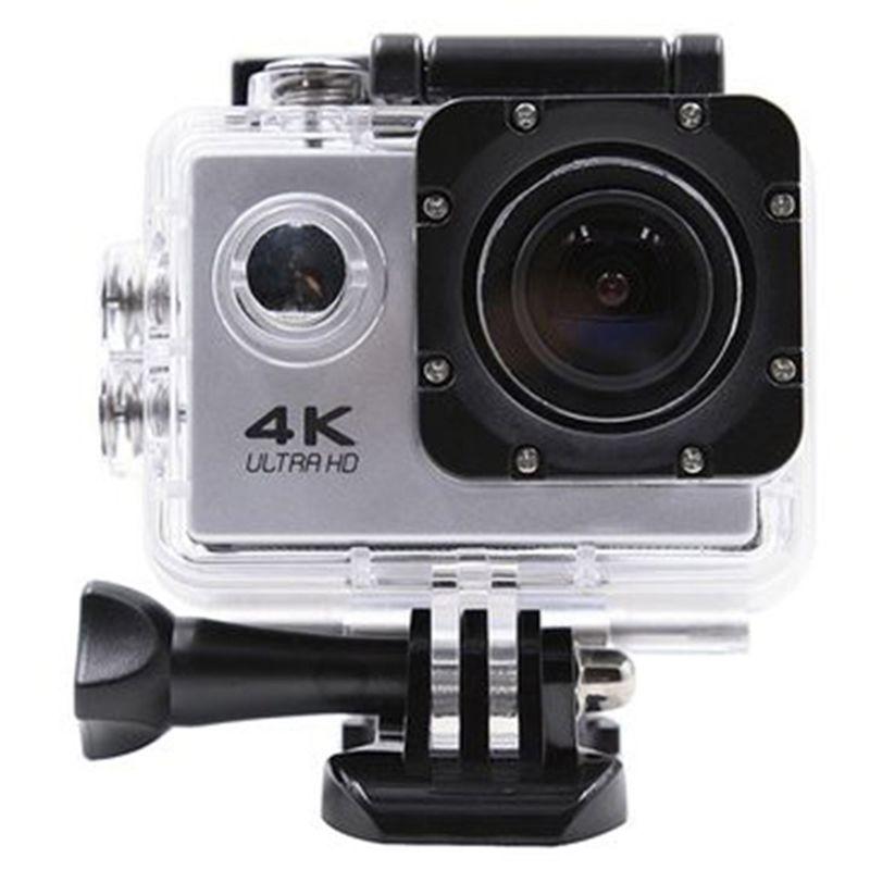 Camera Wifi 4k A Prova D agua Filmadora Ultra Hd 16 mp Foto Video Acessorios