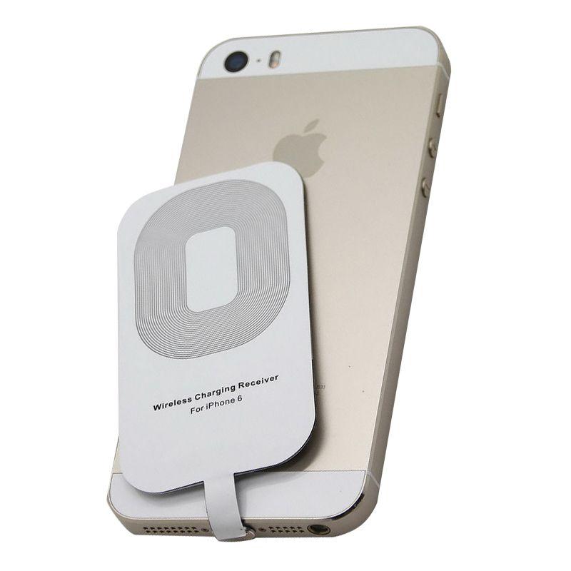 Carregador Inducao Celular 9V Sem Fio iOS 5V iPhone Wireless Qi