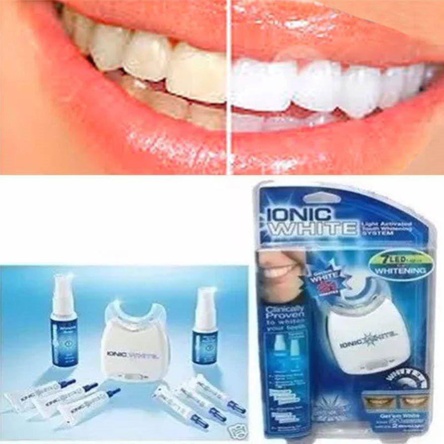 Clareador Dentario Dente Branco Branqueamento Dental (MC41160)