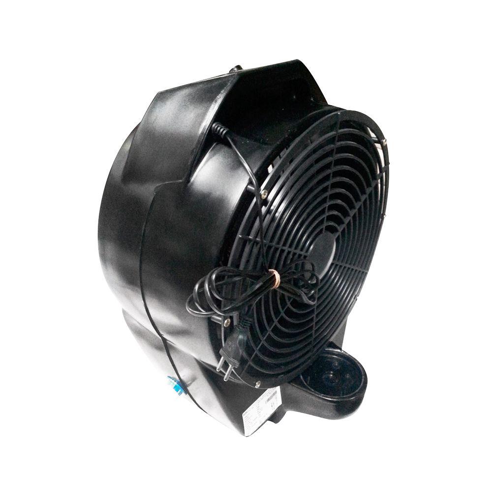 Climatizador Ecoclean Umidificador V8 110v Ou 220v Névoa de água