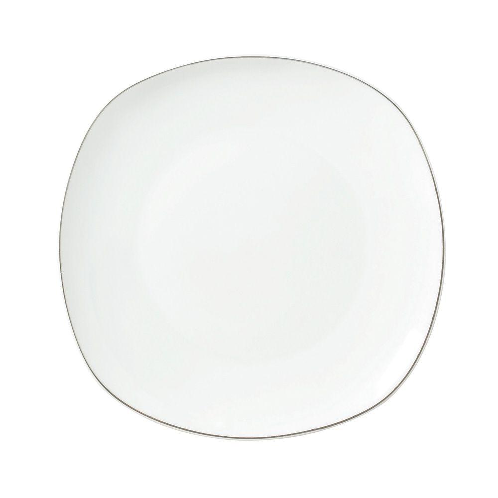 Jogo De Jantar 20 Pecas Cozinha Xicara Pires Jantar Pratos Porcelana