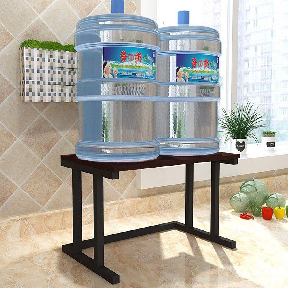 Mesa Suporte Microondas Colocar Em Cima Tipo Rack Organizador Cozinha