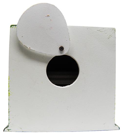 Porta Joias Organizador De Bijuterias Mulher Brinco Cordao Cofre ( MAD-6679-3 )