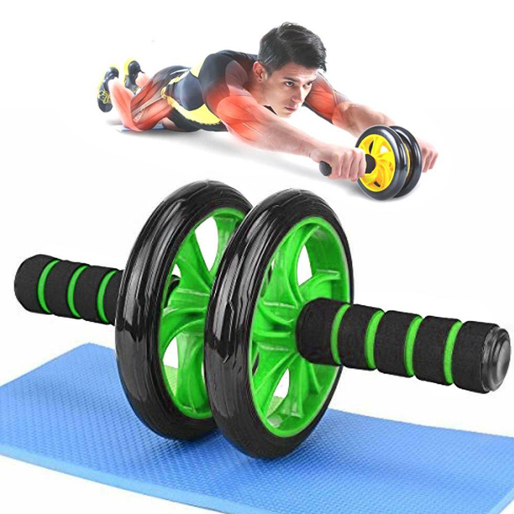 Rolo Abdominal Fitness Crossfit Para Musculo Lombar Exercicio