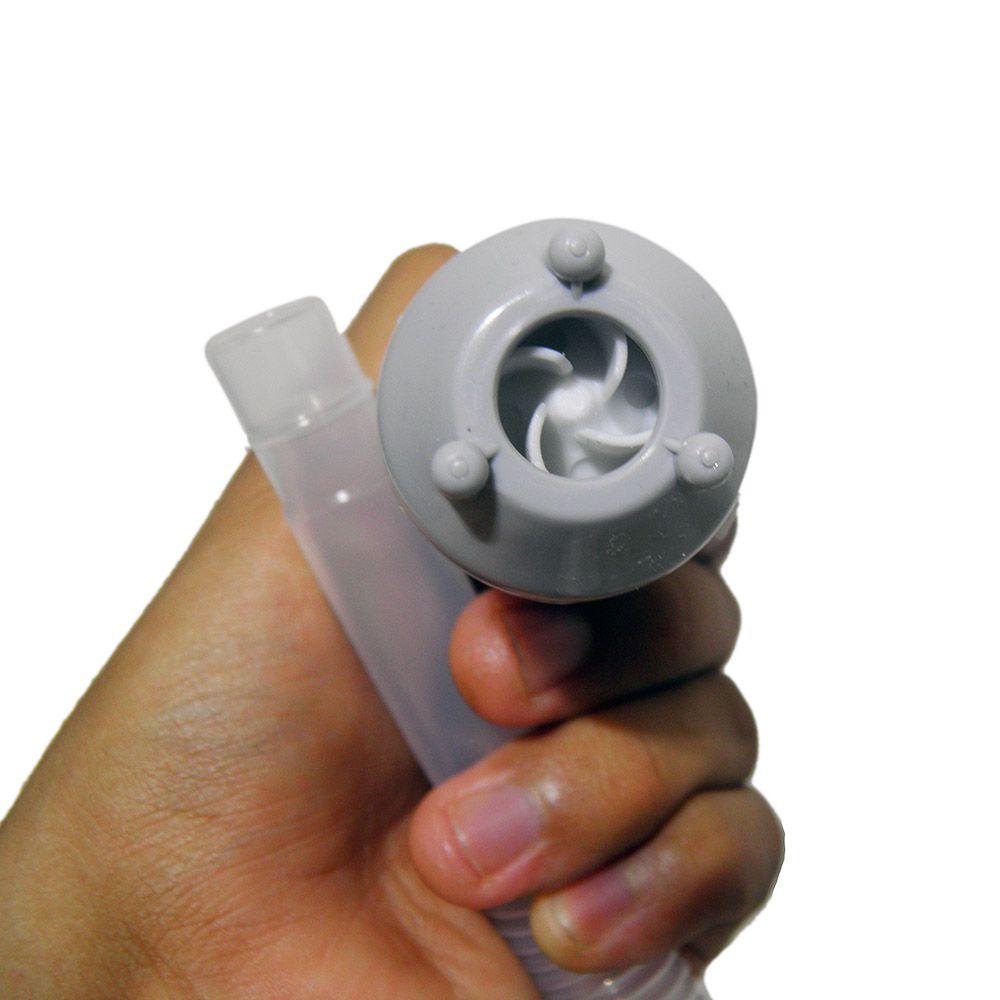 Sifão Elétrico Bomba Sifonador Transferencia Turbo Gasolina Aguá Liquido