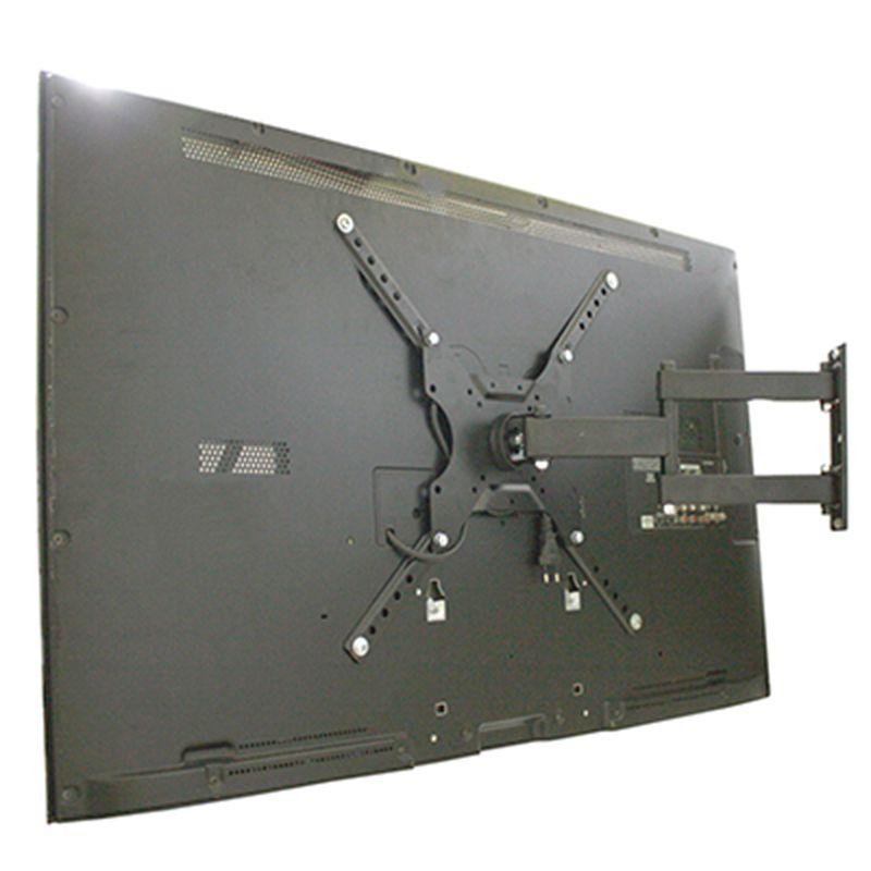 Suporte Tv Universal Articulado 14 a 55 Polegadas Até 50kg Monitor Parede
