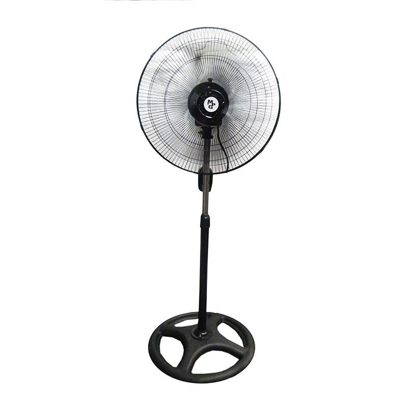 Ventilador 3 em 1 Parede Chão 110V Verao Pedestal Casa 70W (FS-40-S002)