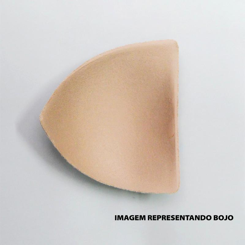 SUTIÃ DE BOJO TRIANGULAR  S/ ARCO