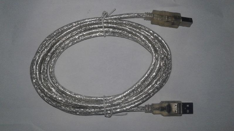 Cabo USB (3 Metros)