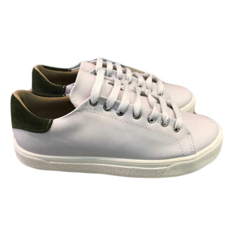 92aaf7bbc TÊNIS INSPIRED ADIDAS STAN SMITH DONNA CHIC - Donna Chic