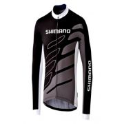 Blusa / Jaqueta Shimano - Thermal Jersey Team - Tam M